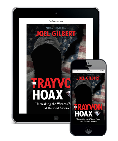 Trayvon Hoax eBook