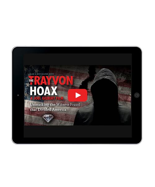 Trayvon Hoax Movie On Demand