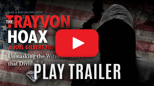 Play Trailer: The Trayvon Hoax